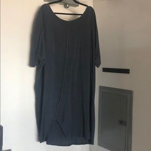 Anthropologie The Odell's Tunic dress, large